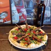 Pizza Eurosticini