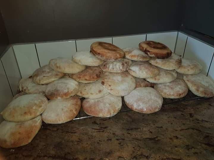 Nos pains artisanaux